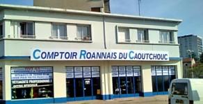 Comptoir Roannais du Caoutchouc
