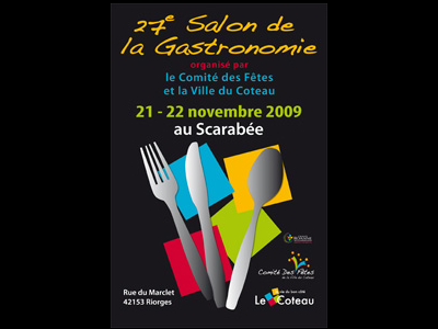 27 me salon de la gastronomie olympique le coteau - Le salon de la gastronomie ...