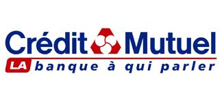 Crédit Mutuel Le Coteau