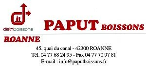 Paput Boissons