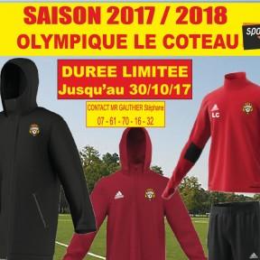 Boutique OLC 2017-2018 article