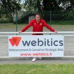 webitics olympique le coteau
